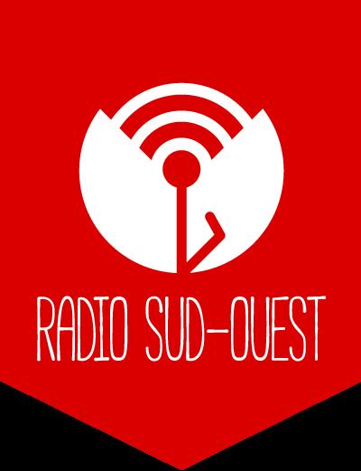 Logo Radio Sud Ouest